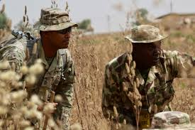 Commanding Officer 7 Others Killed by Boko Haram