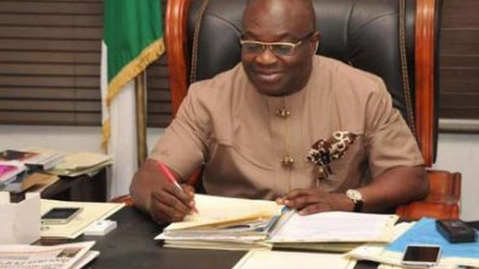 Abia State Governor, Ikpeazu Cautions Against Another Civil War