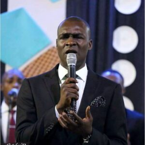 Download The Mystery of Spiritual Hunger by Apostle Joshua Selman