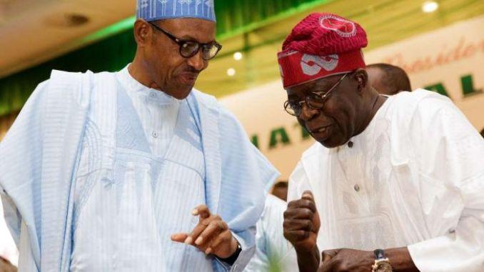 Pray For Buhari-Tinubu Urges Nigerians