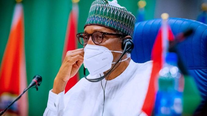 Our Economic Repositioning Efforts Are Paying Off — Buhari
