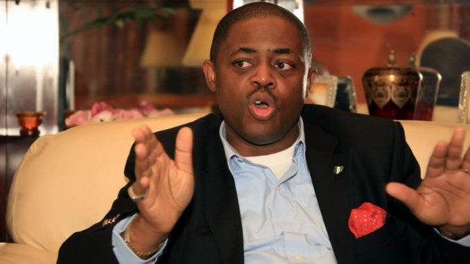 Seyi Makinde Bauchi Enugu Governors Defecion to APC is Underway – Fani-Kayode