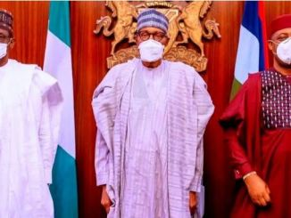 Buhari Has Changed - Femi Fani Kayode After His Defection To APC