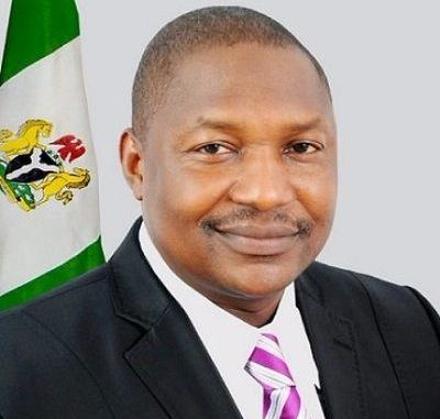 Malami Protests As Court Orders FG To Pay N20bn To Igboho