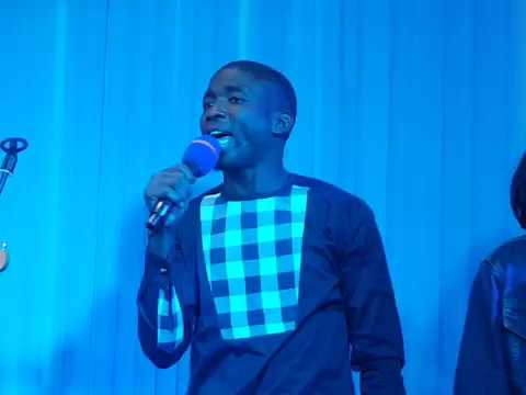MIN. Theophilus Sunday - MY DESIRE mp3 download
