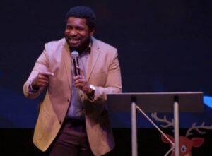 Biography of Pastor Kingsley Okonkwo