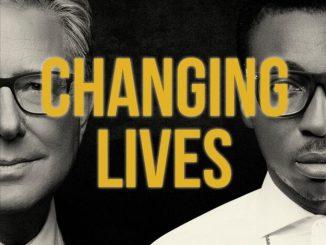 Don Moen & Frank Edwards – Changing Lives mp3 download