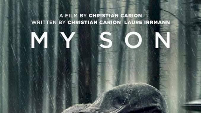 Movie: My Son (2021)