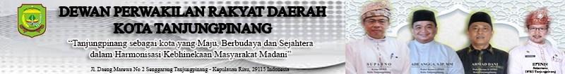 DPRD Pinang 1