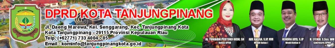 DPRD Pinang 3
