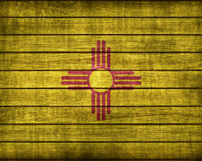 New Mexico Executive Privilege