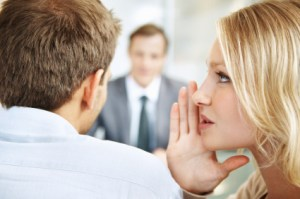 Are lawyer-witness deposition conferences privileged?