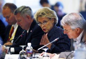 Washington State Adopts Chief Executive Communications Privilege
