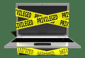 privileged computer