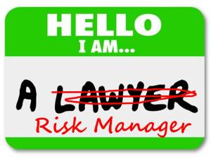 Court Rejects Privilege for Company's Lawyer–Risk-Management Director