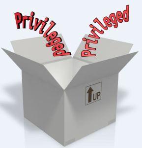 privilege box