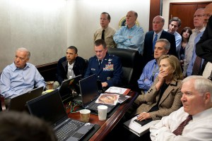 POTUS Communications Privilege Protects Legal Memos on bin Laden Raid