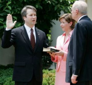 SCOTUS Nominee's Latest Privilege Opinion: A Win for Corporate Legal Counsel