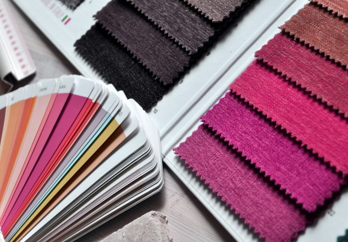 HISTORY OF COLOUR FORECASTING AND COLOUR TRENDS
