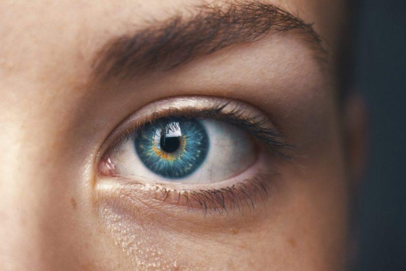 Pečujte o oči i v zimě