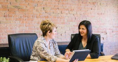 7 tipů: Jak vést pracovní pohovor?