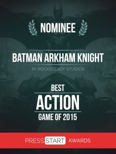 BEST ACTION BATMAN