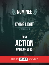 BEST ACTION DYING LIGHT