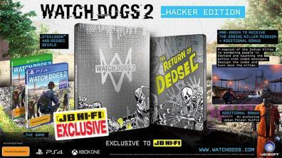 WD2 JB Edition