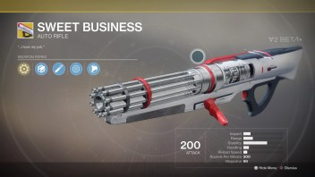 Sweet Business for Titans.