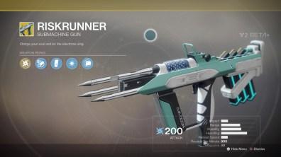 Riskrunner for Warlocks.