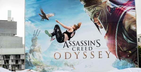 Assassin's-Creed-Challenge-Sydney-Ubisoft-Odyssey-4