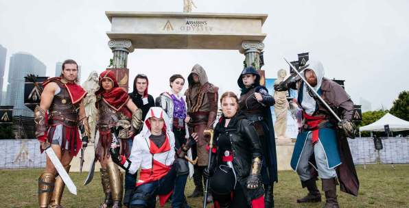 Assassin's-Creed-Challenge-Sydney-Ubisoft-Odyssey-5