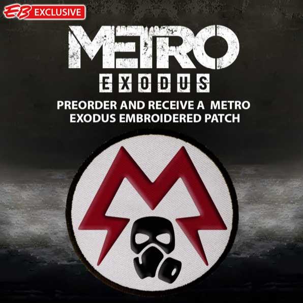 Metro-EB-GAmes