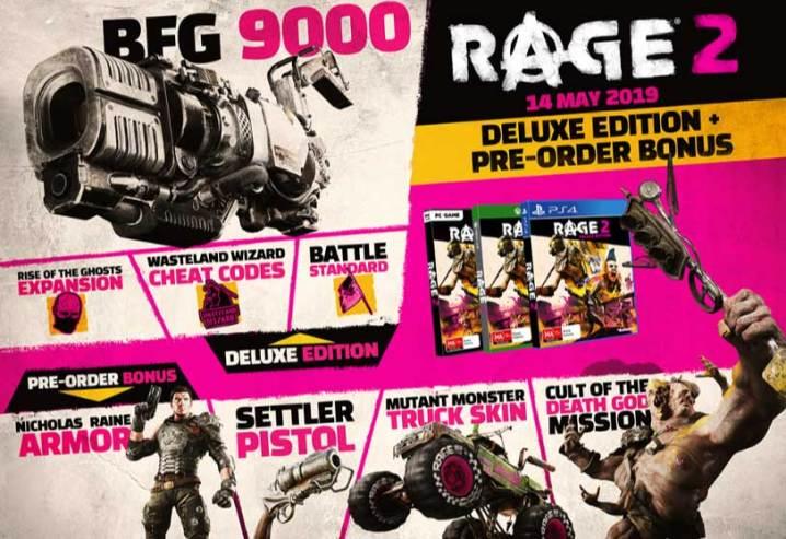 Rage23