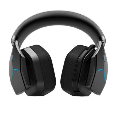 The Alienware Wireless Gaming Headset.