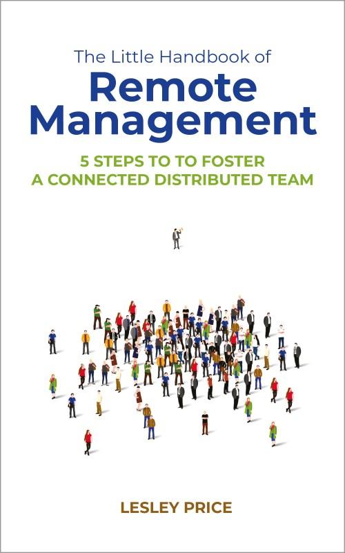 The Little Handbook of Remote Management