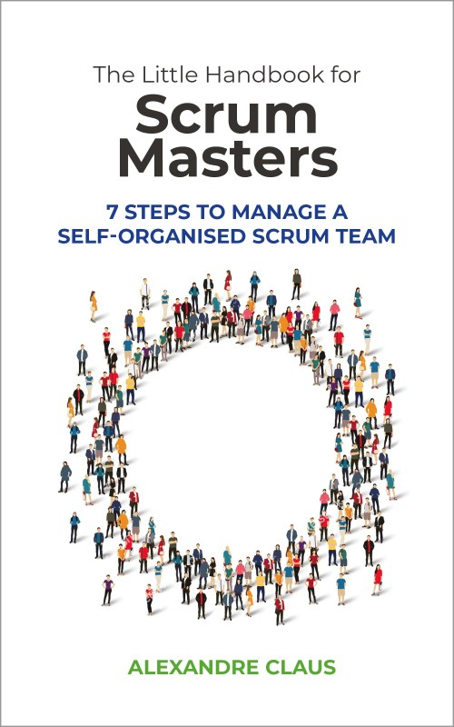 The Little Handbook for Scrum Masters