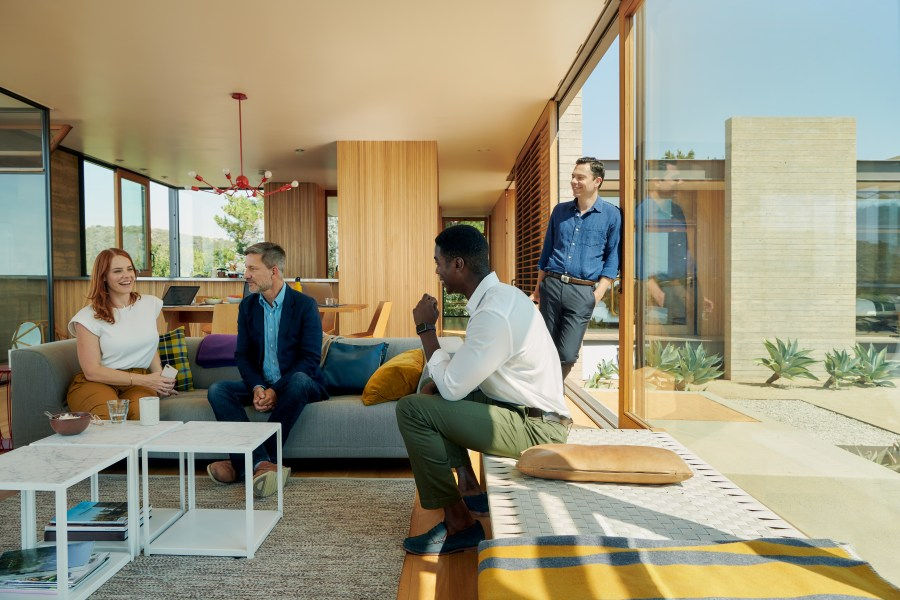 Airbnb News Airbnb for Work Expands To Help Companies and Professionals Keep Up With  the Changing Ways We