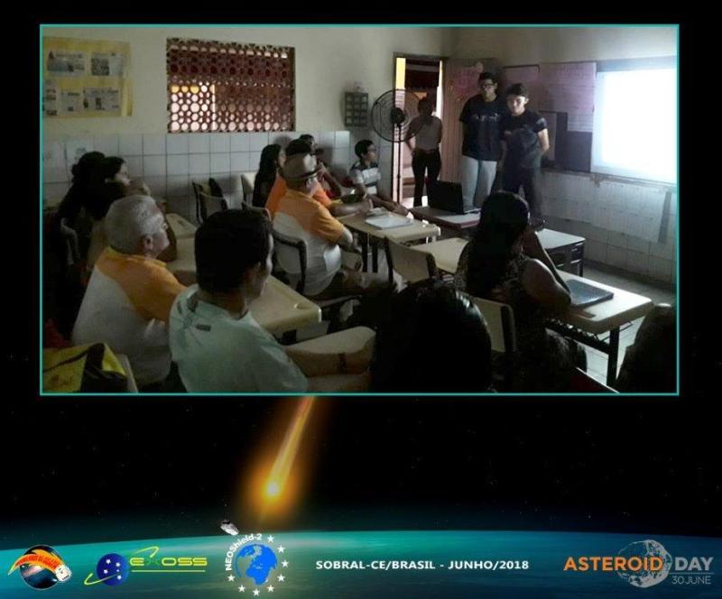 ASTRONOMI PARA TERCEIRA IDADE 3