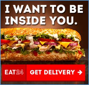 eat24 creative growth hack ad