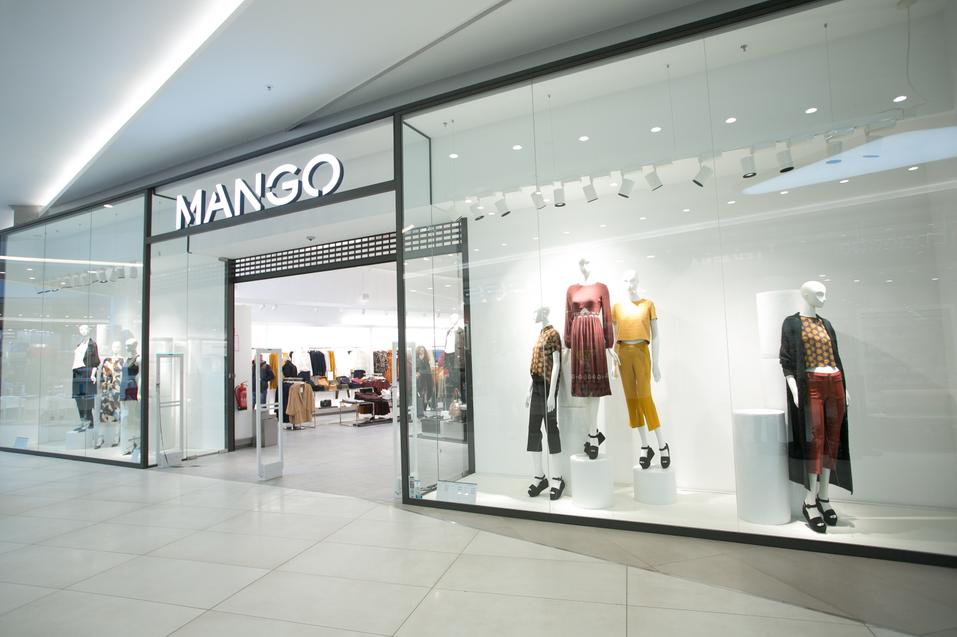 MANGO OPENS ITS SECOND STORE IN SLOVENIA Mango
