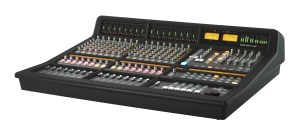 SSL_Matrix2 Console