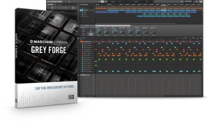 NI_Grey_Forge_Maschine_Expansion