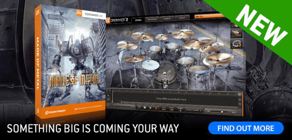 toontrack_made_of_metal