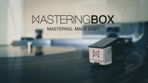 MasteringBOX markets meteoric online mastering application… for free!