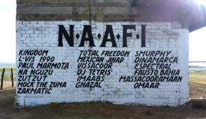 Native Instruments releases documentary video on artist collective and record label NAAFI