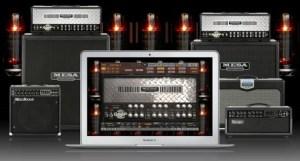 IK Multimedia and Mesa Engineering announce AmpliTube MESA/Boogie