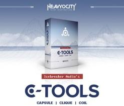 Heavyocity & Icebreaker Audio Present: C-Tools for Reaktor