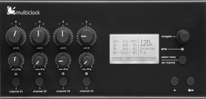 E-RM effectively solves studio and stage sync and timing troubles with multiclock multi-format sync box