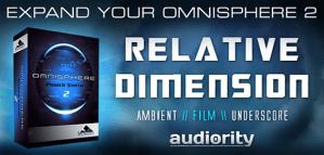 Exclusive – new Spectrasonics Omnisphere 2 sounds from Audiority